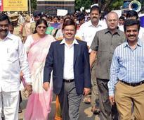 Door-to-door campaign on legal aid begins in Krishna