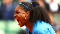 French Open 2016: Serena Williams struggles past Mladenovic to enter the fourth round
