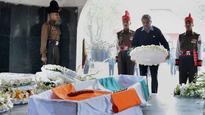 Lt Gen JFR Jacob, 1971 Indo-Pak war hero, laid to rest in New Delhi