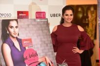 Sania Mirza unveils season 3 of The Label Bazaar