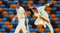 Harris on course for key Ashes role