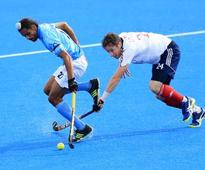 Champions Trophy Hockey: Rock-solid defence powers India past Great Britain to top of table