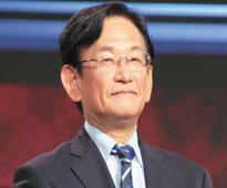Kenichi Ayukawa Is Suzuki Globals New Executive Vice President