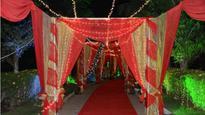 Austerity in weddings: J&K govt puts cap on number of guests, bans use of loudspeakers