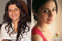 Zoya Akhtar signs Rasika Dugal for 'Bombay Talkies' sequel