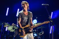 Keith Urban Scores 37th Consecutive Top 10 Single on Hot Country Songs