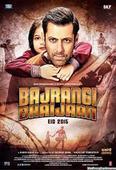 Bajrangi Bhaijaan Strikes Gold at 2016 DMA India Awards