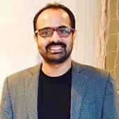 Krishna Mohan Jha launches new venture, 'Nine Triangles'