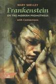 Cheat read: Frankenstein by Mary Shelley