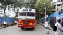 In Mumbai: BEST officials investigate cause for the fire