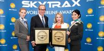 Air Astana celebrates Skytrax success for fifth consecutive year