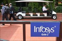 Infosys promoters to participate in share buyback