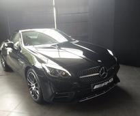 Merc launches AMG 43 at Rs 77.5 lakh in India