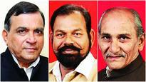 More Gujarat BJP MLAs fret about posts