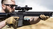 Kriss releases rimfire AR with new Defiance DMK22