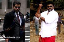 Parthiepan and Vikram start shooting - details