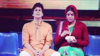Super Night with PadMan | Akshay Kumar brings back Dr Mashoor Gulati & Rinku Bhabhi aka Sunil Grover on telly