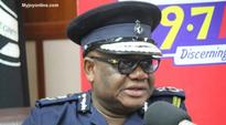 Social media ban not off the table - IGP