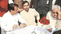 Uttar Pradesh Elections: RLD willing to team up with JD(U)