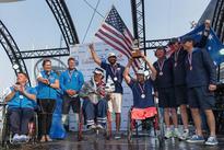 World Sailing invites bids for 2017 Para Worlds