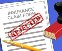 Sometimes insurers reject your claim for good reason