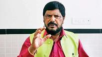 Marathas & Dalits should remain united, says Ramdas Athavale