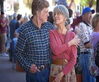 Jane Fonda, Robert Redford To Be Honored At Venice Film Fest