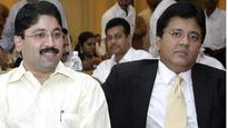 Maran brothers appear in court in phone exchange case