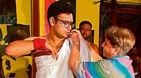 Do not regret giving our son to the Wadiyars, say Yaduveer's biological parents
