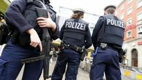 Germany: Police arrest two men suspected of planning shopping mall attack