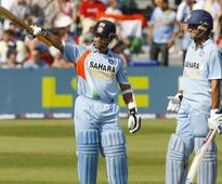 Hope Rohit and I can emulate Tendulkar and Ganguly: Dhawan