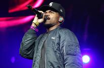 Chance the Rapper & Frank Ocean Bring Parents to White House State Dinner
