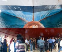 National Workshop on Impact of Anti-Fouling Systems on Ships Held in Mauritus