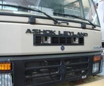 Ashok Leyland to consolidate CV business; new launches on anvil