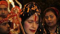 MP: Saints body dumps Radhe Maa