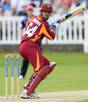 West Indies enjoy easy second T20 win over Zimbabwe