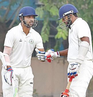 Ranji Trophy round-up: Ojha, Chatterjee put Bengal on top vs Vidarbha
