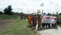 In Champaran where Gandhi became Mahatma, Satyagraha against zamindars is still a crime