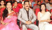 Shruti comments on Kamal's separation