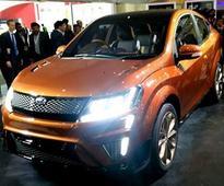 M & M plans to launch premium SUV with Pinifarnia's design