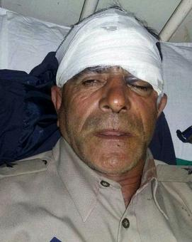 7 cops thrashed by army personnel in Kashmir