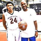 Rising Fil-Am hoop star is from family of cagers