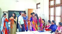 Pathseekers School holds workshop for teachers