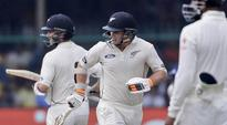 India vs New Zealand: First century stand by a visiting team in seven Tests