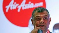 Air Asia CEO applies for OCI status