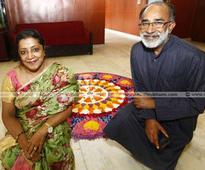 Alphons Kannanthanam made MoS for tourism, IT