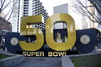 Here's How to Watch the Super Bowl Online