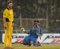 ICC World T20: Yurvaj Singh may continue to haunt Australia