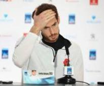 Leon Smith: 'Andy Murray plays with the heart, he is an example for kids'