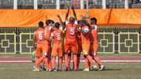Manipur's Neroca FC creates record by winning second division league title